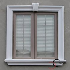 exterior stucco window trims - Yahoo Image Search Results | House ...
