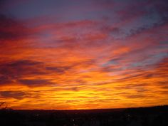 El Paso Texas Sunsets