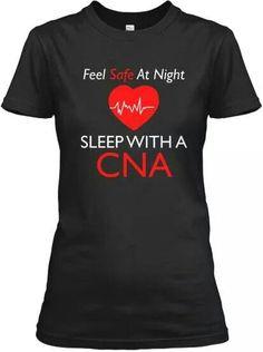 Sleep with a CNA
