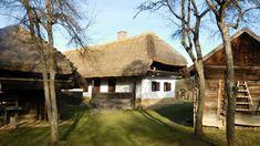 Szentbékkálla – Egy vidéki parasztház megújulásának története | Az otthon szépsége Cabin, Country, House Styles, Fa, Blog, Home Decor, Ideas, Decoration Home, Rural Area