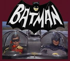 Batman 1966 TV Series FINALLY Arrives On DVD Batman starred Adam West as Batman and Burt Ward as Robin — two crime-fighting heroes who defend Gotham City. It aired on ABC for two and a half seasons from January 1966 to March The show was aire Batman Tv Show, Batman Tv Series, Best Tv Shows, Favorite Tv Shows, Batman 1966, Batman Robin, Batman 2, Real Batman, Vintage Posters