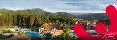 Slovenia, Zrece Spa Resort