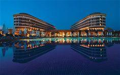 TripAdvisor best all-inclusive resorts 2013