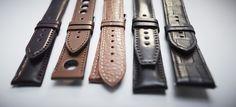 Swiss Made Watches Swiss Made Watches, Watch Straps, Zurich, Bracelets, Leather, Watch Bracelets, Watch Bands, Bracelet, Arm Bracelets