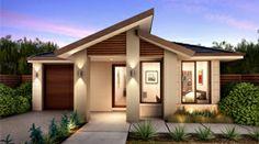 Burbank Queensland new homes.