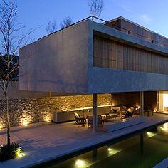 Plus de 1000 id es propos de maison modulaire sur pinterest construction - Maison industrielle et modulaire ...