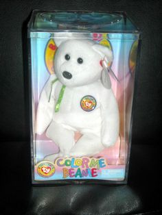 785e9974e7b THIS IS A COMPLETE NEW IN THE BOX TY BEANIE BABIES