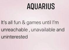 Aquarius And Sagittarius, Aquarius Love, Aquarius Quotes, Aquarius Woman, Zodiac Signs Aquarius, Zodiac Star Signs, Aquarius Facts, Zodiac Funny, Zodiac Memes