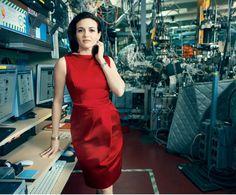 Sheryl Sandberg - Facebook C.O.O