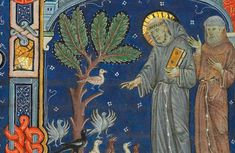 Script and Illumination: Leaves from Medieval and Renaissance Manuscripts