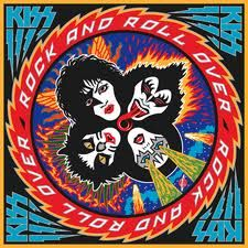☮ American Hippie Music Psychedelic Art ~ Kiss