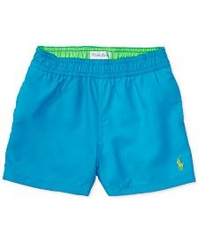 Ralph Lauren Swim Trunks, Baby Boys (0-24 months)