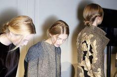 Valentino Haute Couture Autumn/Winter 2013/2014 Collection