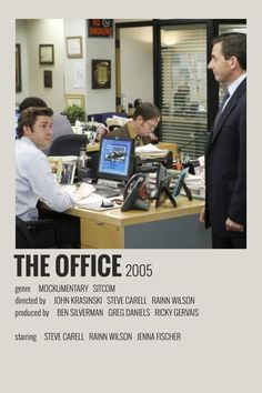 Alternative Minimalist Movie/Show Polaroid Poster - The Office Iconic Movie Posters, Minimal Movie Posters, Minimal Poster, Movie Poster Art, Iconic Movies, Poster Wall, Poster Poster, Film Polaroid, Polaroids