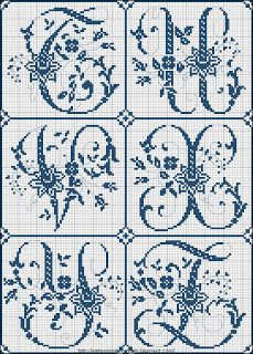 Free Easy Cross, Pattern Maker, PCStitch Charts + Free Historic Old Pattern Books: Sajou No 324                                                                                                                                                      もっと見る