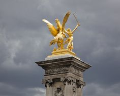 Videos of Cityscapes and Landscapes - No Prints! Cavalier, Paris France, Statue Of Liberty, Bridge, Landscape, Videos, Prints, Poster, Travel