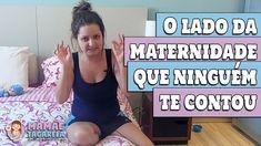 Maternidade Real - Soltando o Verbo