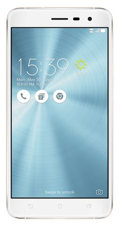 [Saraiva] - Zenfone 3 Tela de 5,5 - 64Gb + frete gratis 1 x 1376 ou 10 x R$ 152,91