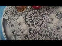 Lua de Prata por Diana Moraes (Livro Floresta Encantada) - YouTube