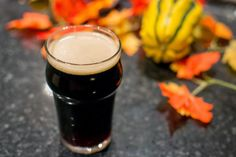 Bertus Brewery: Pumpkin Porter (I'm back! Homebrew Recipes, Beer Recipes, Pumpkin Recipes, Beer Brewing, Home Brewing, Beer Shot, Porter Beer, Pumpkin Beer, What's For Breakfast