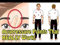 5 Acupressure Secrets Webinar - YouTube