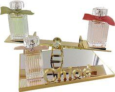 PLV Parfums Chloé - POPAI Awards Paris 2014