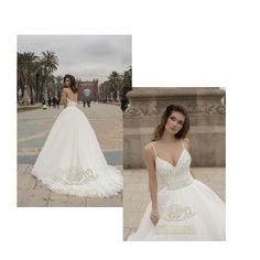 """High quality in every detail 👌🏻 Each dress of bridal gown designers is not only beautiful, but also very comfortable and practical. The models are made of thin """"breathable"""" materials. Therefore, even the most intricate dress with a lush multi-layered skirt will not seem heavy; it does not hamper the moves. Also, Japanese accessories are used for sewing models, so you can dance and actively move and not worry about the reliability of the outfit.👍🏻"""