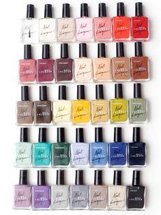 AA nail polish