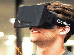 MIGUEL BAIGTS El Oculus Rift, es un casco de realidad virtual que impresionó a Mark Zuckerberg tanto, que compró la compañía por $2 mil millones, aunque está todavía en desarrollo,  se espera poner en marcha a finales del 2015. Primero, el Oculus Rift será usado para juegos,  pero posteriormente la gente será capaz de utilizar el Rift para redes sociales, películas interactivas y conciertos virtuales. www.consultingmediamexico.com #miguelbaigts #redessociales