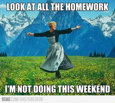 you mean for the entire thanksgiving break...