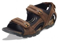 fae8bc02ec315e Largo Adjustable Quarter Strap - Brown