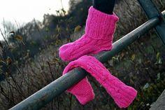 Anulienka1 / Ponožky