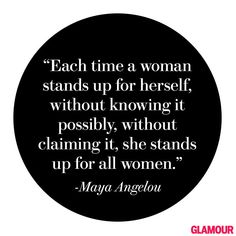 16 Unforgettable Things Maya Angelou Wrote and Said- RIP to a Great & Powerful Woman-Maya Angelou