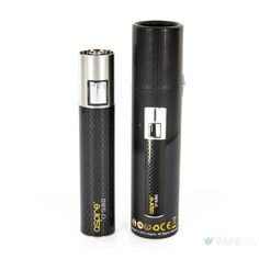 So we tested the Aspire CF Sub Ohm for a while and decided to make a review http://www.ecigguide.com/review/aspire-cf-sub-ohm-battery/ check it out and tell us your opinions!