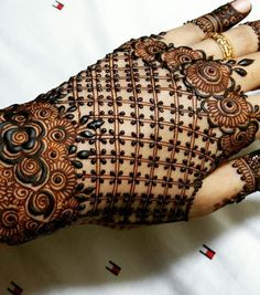 Especially mehndi designs, Heena Bridal Fashion Mehndi Designs all henna darlings, most recent wedding marriage mehndi, one of a kind and impressive,
