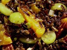 Get Ina Garten's Wild Rice Salad Recipe from Food Network