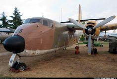 De Havilland Canada C-7A Caribou (DHC-4A) aircraft picture