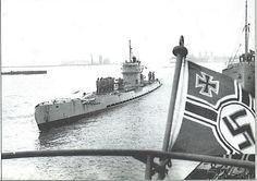 U-Boat U-106 Typ IXB