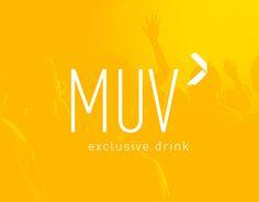 """Confira o nosso trabalho no nosso portfolio no @Behance : """"MUV Exclusive Drink"""" http://be.net/gallery/33908880/MUV-Exclusive-Drink"""
