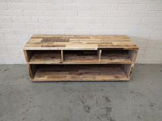 tv stand music media console center entertainment unit with