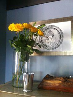 Rosas para Ganesha