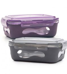 Glass Food Storage Rectangls | Food Containers | Reuseit | Reuseit