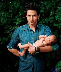 Congratulations to Rathbone (Jasper) & his new baby :)