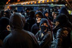Justiça do Rio declara constitucional proibição de máscaras em protestos | #BlackBlocs, #Manifestações, #Máscaras, #Protestos, #TJRJ