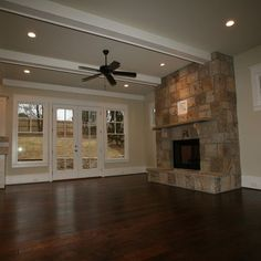In-town Craftsman Style Home