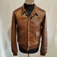 Leather Flight Jacket, Bomber Jackets, Real Leather, Artwork, Fashion, Jackets, Moda, Work Of Art, Auguste Rodin Artwork