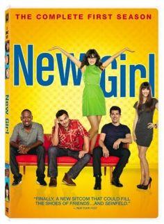New Girl, Season 1 DVD