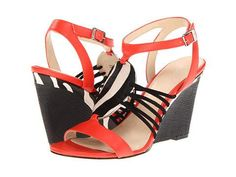 CK #shoes #sandals #heels  #wedge $90 (reg 129)
