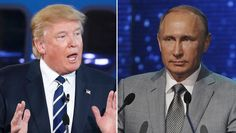 Putin has not changed his unfavorable stance against the western worlds New…