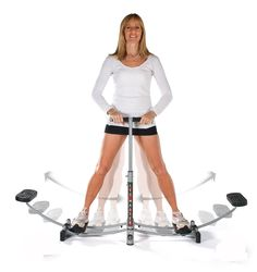 LegMaster Leg Exerciser Home Gym Fitness Equipment Weight Loss Aid - Slimming and Exercising Legs, Thighs & Bums How I Lost Weight, Best Diets To Lose Weight Fast, Weight Loss For Men, Fast Weight Loss Tips, No Equipment Workout, Fitness Equipment, Gym Fitness, Ladies Fitness, Butt Workout